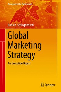 Cover Global Marketing Strategy