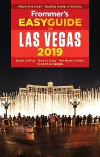 Cover Frommer's EasyGuide to Las Vegas 2019