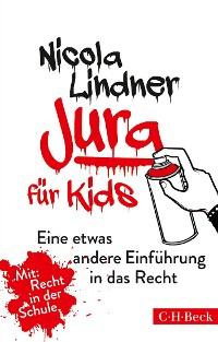 Cover Jura für Kids