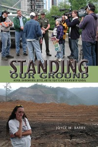 Cover Standing Our Ground