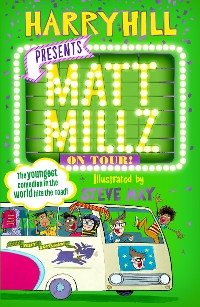 Cover Matt Millz on Tour!