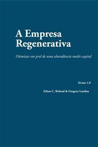 Cover A Empresa Regenerativa