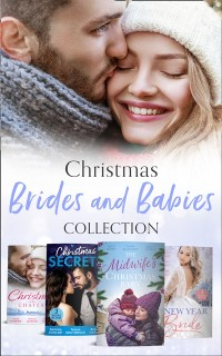 Cover Christmas Brides And Babies Collection