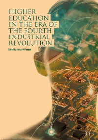 Cover Higher Education in the Era of the Fourth Industrial Revolution
