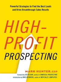 Cover High-Profit Prospecting