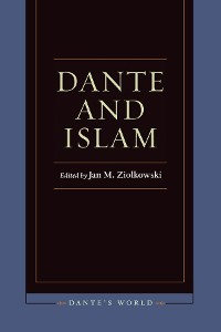 Cover Dante and Islam