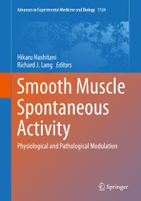 Cover Smooth Muscle Spontaneous Activity