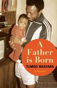 Cover A Father is Born