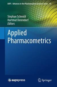Cover Applied Pharmacometrics