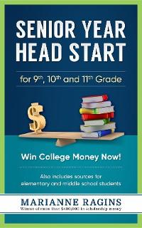 Cover Senior Year Head Start