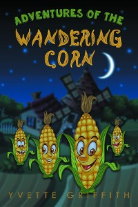 Cover Adventures of the Wandering Corn