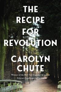Cover The Recipe for Revolution