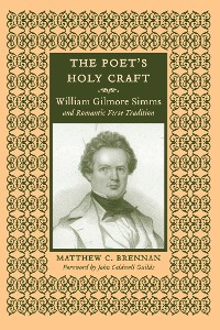 Cover The Poet's Holy Craft
