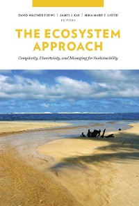 Cover The Ecosystem Approach