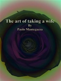 Cover The art of taking a wife