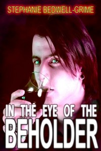 Cover In the Eye of the Beholder