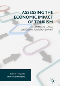 Cover Assessing the Economic Impact of Tourism