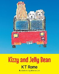 Cover Kizzy and Jelly Bean