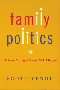 Cover Family Politics