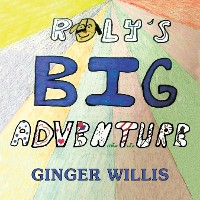 Cover Roly's Big Adventure