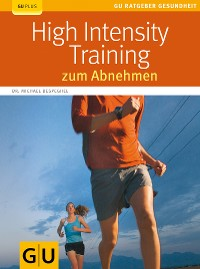 Cover High Intensity Training zum Abnehmen