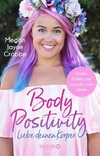 Cover Body Positivity - Liebe deinen Körper