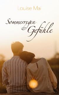 Cover Sommerregen der Gefühle