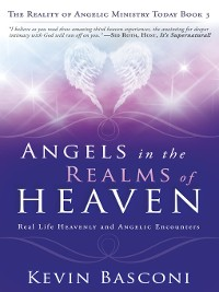 Cover Angels in the Realms of Heaven