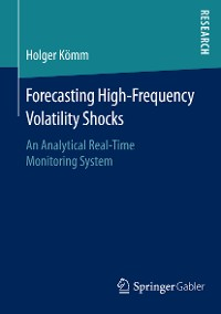 Cover Forecasting High-Frequency Volatility Shocks