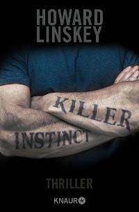 Cover Killer Instinct