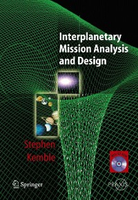 Cover Interplanetary Mission Analysis and Design