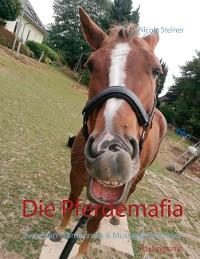 Cover Die Pferdemafia