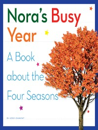 Cover Nora's Busy Year