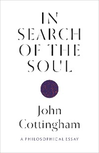 Cover In Search of the Soul