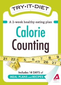 Cover Try-It Diet - Calorie Counting