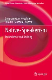 Cover Native-Speakerism
