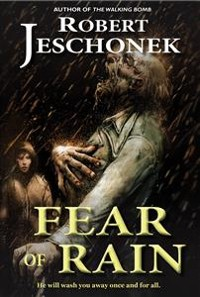 Cover Fear of Rain