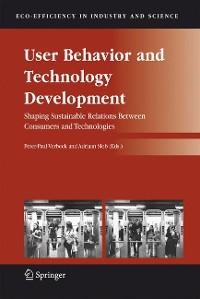 Cover User Behavior and Technology Development