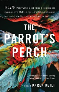 Cover The Parrot's Perch