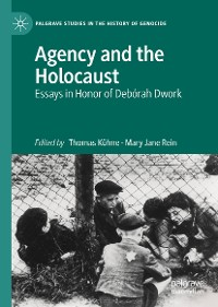 Cover Agency and the Holocaust