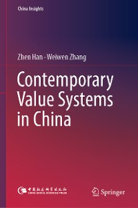 Cover Contemporary Value Systems in China