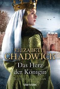 Cover Das Herz der Königin