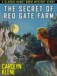 Cover The Secret of Red Gate Farm