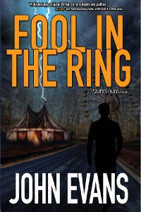Cover Fool In The Ring