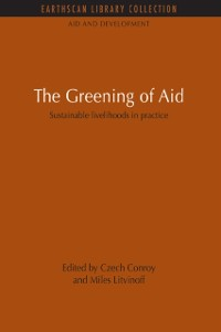 Cover Greening of Aid