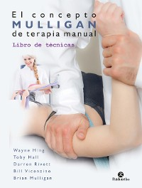 Cover El concepto Mulligan de terapia manual (Color)
