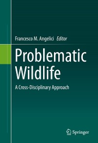 Cover Problematic Wildlife