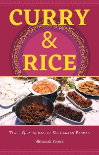Cover Curry & Rice