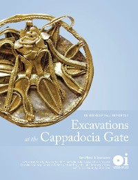Cover Excavations at the Cappadocia Gate