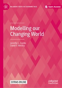 Cover Modelling our Changing World